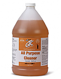 GTC All Purpose Cleaner 4X1 Gallons