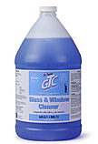 GTC Glass Cleaner 4X1 Gallon