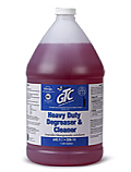 GTC Heavy Duty Degreaser 4X1 Gallon