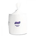 Purell Sanitizer Wipes Wall Dispenser