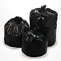 Black Recycled Can Liner