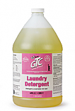 GTC Laundry Detergent 4X1 Gallon