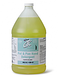 GTC Pot & Pan Soap 4X1 Gallon