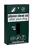 Single Pull Header Bag (Hanging) Dog Waste Bag Dispenser