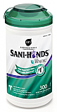 Sani Hands Professional Wipes