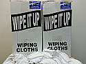 Cotton Wiping Cloths